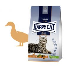 Happy Cat Culinary Land-Ente / kachna 1,3 kg