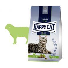 Happy Cat Culinary Weide-Lamm / jehně 4 kg