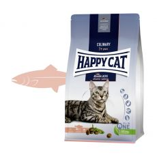 Happy Cat Culinary Atlantik-Lachs / losos 10 kg