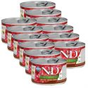 Farmina N&D dog QUINOA venison & coconut 12 x 140 g