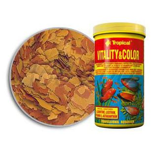 TROPICAL Vitality colour 1000ml/200g