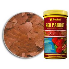 TROPICAL Red parrot flake 1200 ml