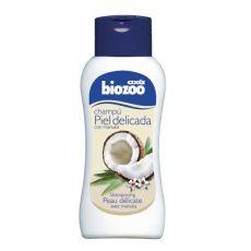 Šampon pro psy s citlivou pokožkou - 250 ml