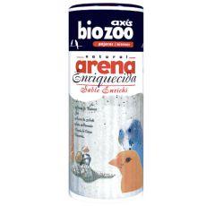 Písek na trávení pro andulky a kanárky - 700 g