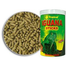 TROPICAL Iguana Sticks 1000 ml/260 g