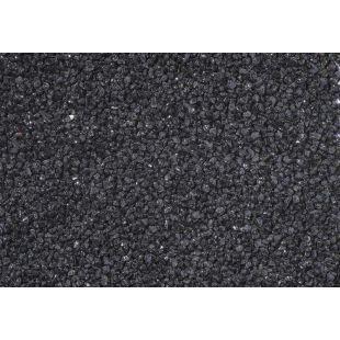 Akvaristický štěrk černý 1 – 3 mm – 10 kg