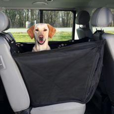 Potah pro psa do auta - skládací, 0,65 x 1,45 m