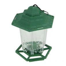 Krmítko pro ptáky - zásobníkové venkovní, 300 ml