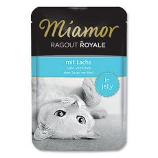 MIAMOR Ragout Royal 100 g - LOSOS