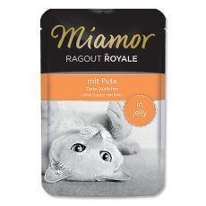 MIAMOR Ragout Royal 100 g - KRŮTA