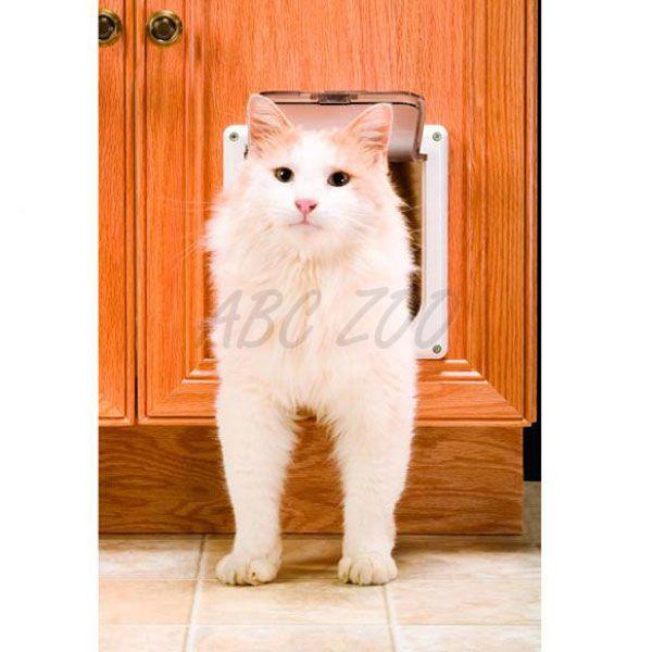 Petsafe 4 way locking cat door