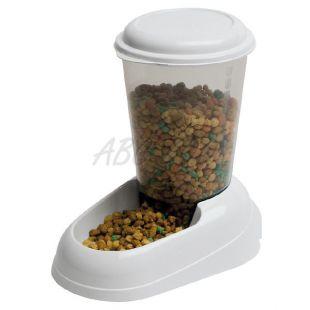 Automatické krmítko Zenith pro psy a kočky - 3 l