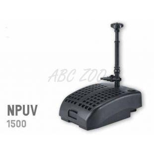 Čerpadlo NP1500 + 7W UV lampa do jezírka