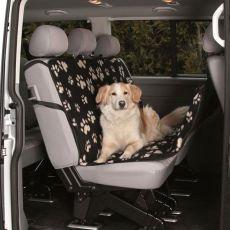 Potah pro psa do auta - skládací, 1,40 x 1,45 m