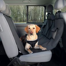 Potah do auta na zadní sedadla - 1,40 x 1,45 m