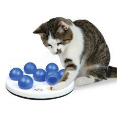 Hračka pro kočky - strategická, 20 cm