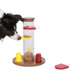 Hračka pro psy, logická 25 x 33 cm