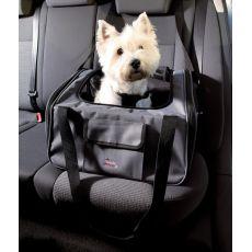 Autosedačka pro psa, 44x38x30 cm