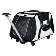 Taška pro psa nebo kočku, cestovní, 34x43x67 cm