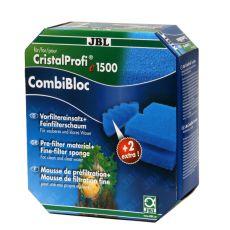 JBL Cristal Profi e1500/1501 - biomolitan CombiBloc