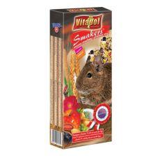 Vitapol tyčinky pro osmáka - ořechové, 2 ks