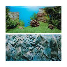 Pozadí do akvária AMANO/ROCK S - 60x30cm