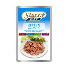 Stuzzy cat kapsička pro koťata - kuřecí, 100 g