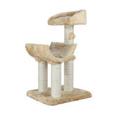 Drápadlo pro kočky MANCOR - 98 cm, béžové