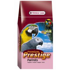 Krmivo ARA LORO PARQUE MIX pro papoušky 15 kg