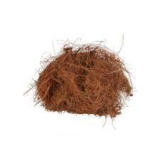Materiál na hnízda z přírodních kokosových vláken - 30 g