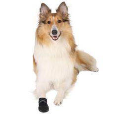 Boty pro psa Walker, protiskluzové - L / 2 ks