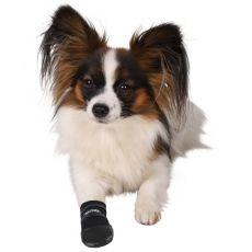 Boty pro psa Walker, protiskluzové - S / 2 ks