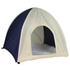 Domek WigWam pro malé hlodavce - 30 x 31 x 30 cm