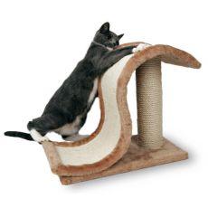 Drápadlo Inca pro kočku, sisalové - 25x44 cm