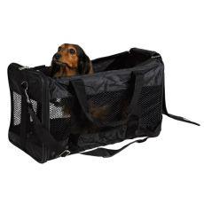 Taška pro psa a kočky Ryan, nylonová - 26x27x47 cm