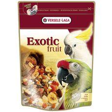 Krmivo pro papoušky Exotic Fruit - exotické ovoce, 600 g