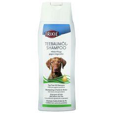Šampon pro psy s čajovníkovým olejem - 250 ml