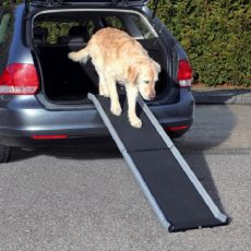 Rampa do auta pro psy 38 x 155 cm