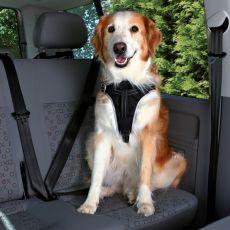 Bezpečnostní pás do auta pro psa - XL