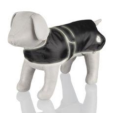Kabátek pro psa s reflexními prvky - L / 60-85 cm