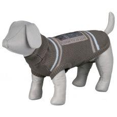 Rolák pro psy s výšivkou na hřbetě - XS / 34 cm