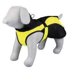 Reflexní bundička pro psa S / 50-62 cm + balzám ZDARMA