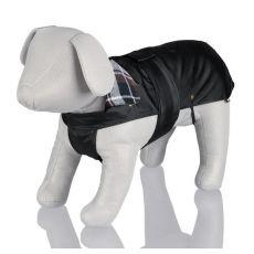 Kabátek s flanelem pro psa L / 55-75 cm