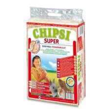 CHIPSI SUPER - jemná drť pro hlodavce 60 l