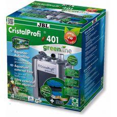 JBL CristalProfi e401 greenline