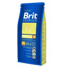 Brit Premium Junior Medium 3 kg