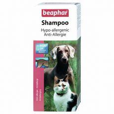 Hypoalergenní šampon pro psy a kočky, 200 ml