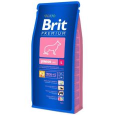 Brit Premium Junior Large 3 kg