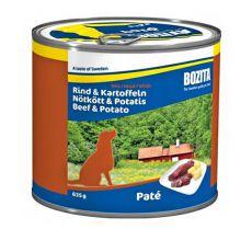 BOZITA, Hovězí a brambory - 635 g konzerva
