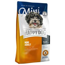 Happy Dog Supreme Fit and Well Adult Mini 4 kg